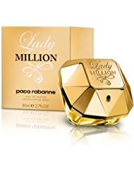 Lady Million 80ml Eau de Parfum Vaporisateur
