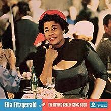 Sings The Irving Berlin Song Book (Ltd.180g Vinyl) [Vinyl LP]