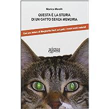 Questa è la storia di un gatto senza memoria