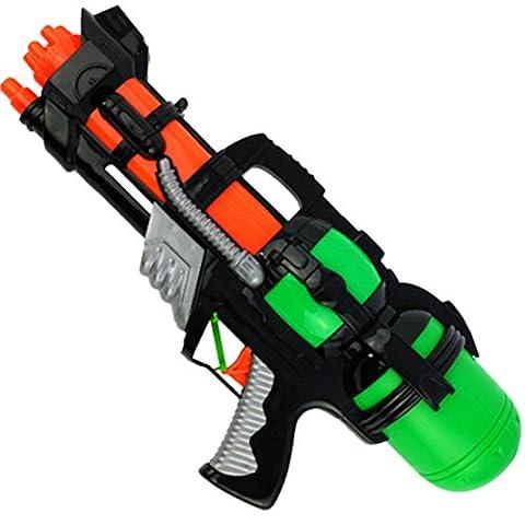 Water Blaster, Finer Shop 600ml Water Shooter Toy Gun Water Pistol For Children