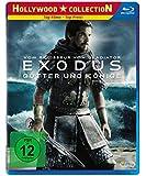Exodus - Götter und Könige [Blu-ray]