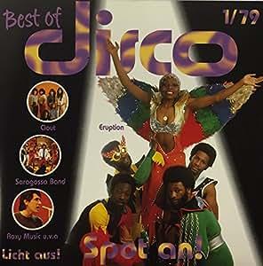 Best of DISCO 1/79 Licht aus! Spot an!