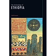 The Archaeology of Ethiopia by Niall Finneran (2011-12-17)
