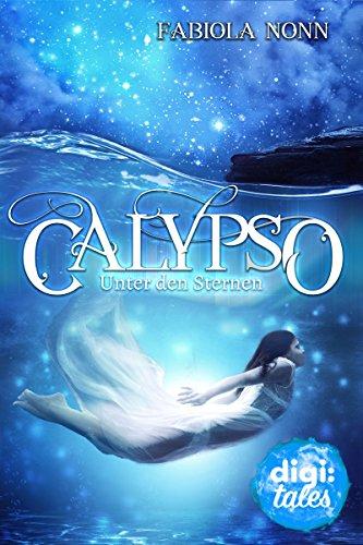 Buchseite und Rezensionen zu 'Calypso (2). Unter den Sternen' von Fabiola Nonn