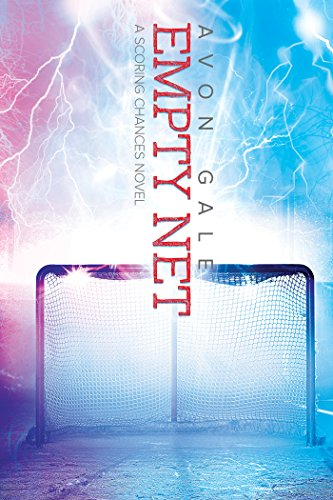 empty-net-scoring-chances-book-4-english-edition