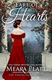 Earl of Hearts (The Farthingale Series Book 6) (English Edition)