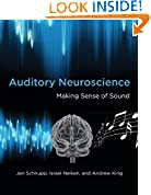 #9: Auditory Neuroscience – Making Sense of Sound