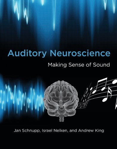 Auditory Neuroscience: Making Sense of Sound