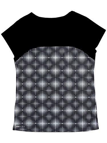 Roxy Damen Tee Thana T-Shirt anthracite opticity