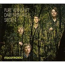 Pure Vernunft Darf Niemals Siegen [Vinyl LP]