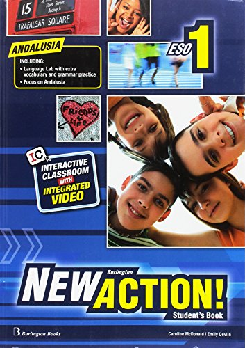 NEW ACTION 1ºESO ST ANDALUCIA 16 BURIN31ESO