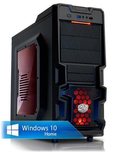 Preisvergleich Produktbild Ankermann-PC Superclocked,  Intel Core i7-4790K 4x 4.00GHz,  MSI GTX 970 Gaming 4GB,  8 GB DDR3 RAM,  2000 GB Festplatte,  DVD-RW,  Windows 7 Professional 64 Bit,  Card Reader,  EAN 7O-II9X-Y8R7