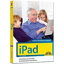 iPad - Leichter Einstieg für Senioren: aktuell zu iOS 8 System
