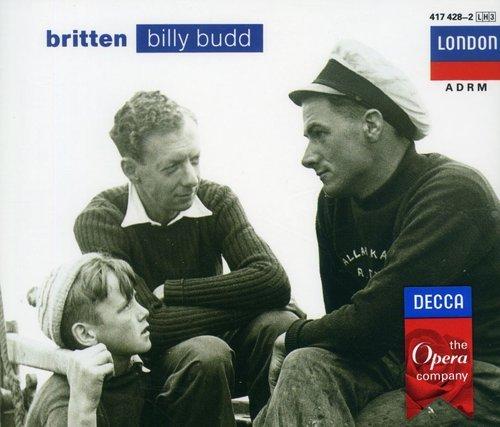 Britten : Billy Budd