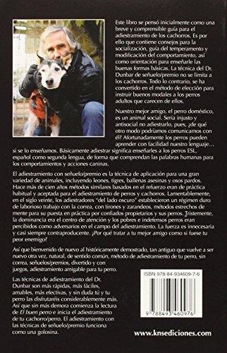 el libro del buen perro: Guía para el adiestramiento del cachorro