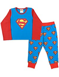 Super Baby - Pijama para bebé
