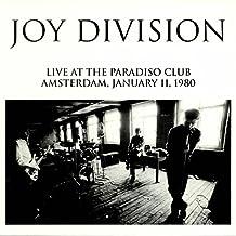 Live At The Paradiso Club [VINYL]