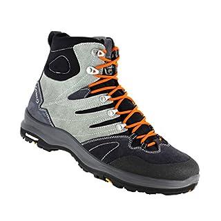 AKU Montera GTX Shoes Grey Shoe Size UK 11/46 2017