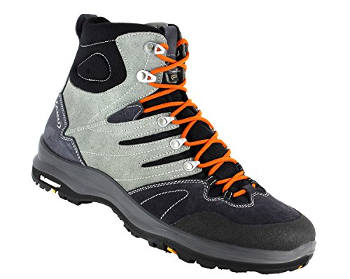 e493065dac8c8 AKU Montera GTX - Bottes - gris Pointures UK 11