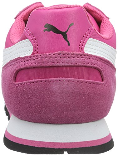 Puma ST Runner NL, Baskets Basses Mixte Adulte Rose (Fandango Pink 33)