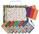 (A HUGE INTRODUCTORY OFFER HALF PRICE) All Grown Up Large Reward Chart for Children and Kids, A3 SIZE Deluxe Reward Chart