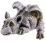 Décoration de jardin Dragon Étagère Enfant