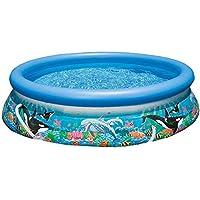 Intex 305x76 Cm Ocean Reef Easy Set Pool - 28126gs