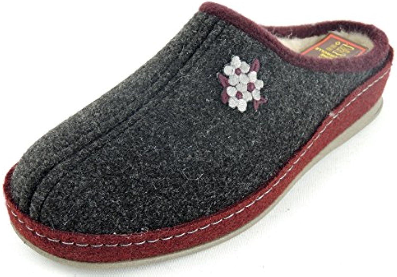 Schawos - Zapatillas de Estar Por Casa Mujer