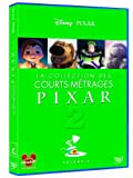 La Collection des courts métrages Pixar - Volume 2