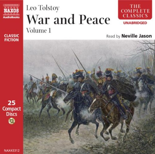 War and Peace: v. 1