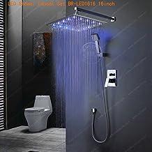suchergebnis auf amazon.de für: regendusche led - Regendusche Led
