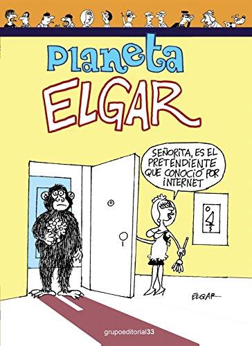 Planeta Elgar par Manuel Garcia Duarte