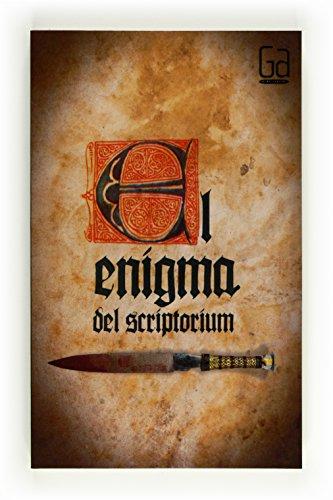 El enigma del scriptorium (eBook-ePub) (Gran Angular n 295)