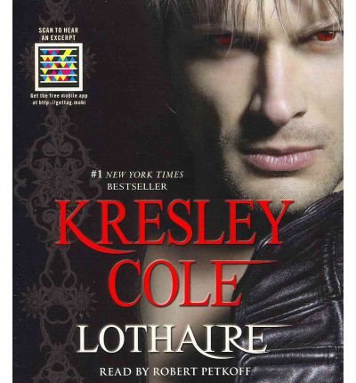 [(Lothaire)] [by: Kresley Cole]
