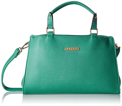 Caprese Carol Women's Tote Bag (Lime)
