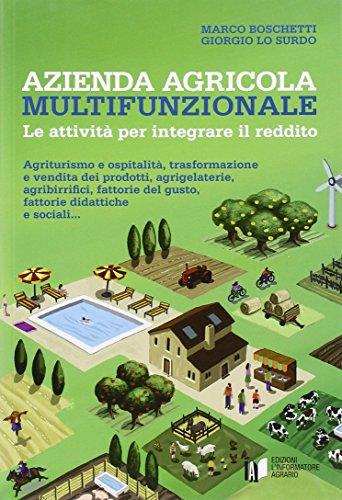 Zoom IMG-2 azienda agricola multifunzionale le attivit