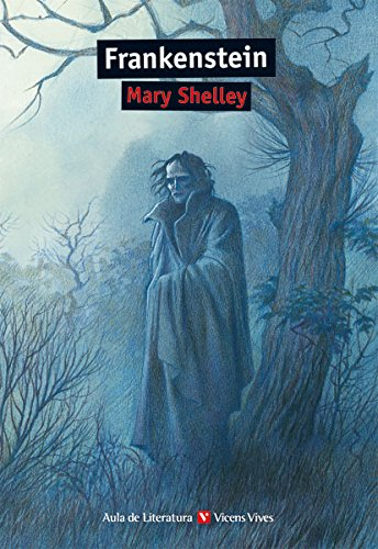 Frankenstein - Aula De Literatura: 5 - 9788431671747 por Mary Shelley