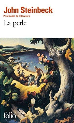 La perle par John Steinbeck