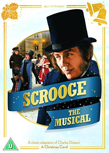 Scrooge [Reino Unido] [DVD]