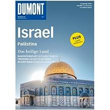 DuMont Bildatlas Israel