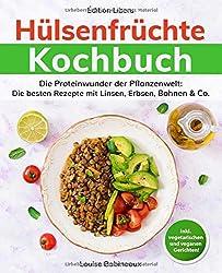 Hülsenfrüchte Kochbuch