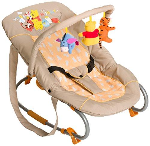 Hauck 633748 Babywippen und schaukeln Bungee Deluxe