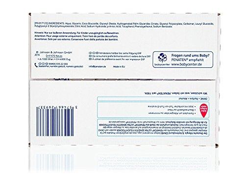 Penaten Ultra Sensitiv Tücher parfümfrei, 12 x 56 Tücher (gesamt 672 Tücher) - 2