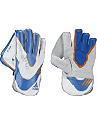 Adidas Cricket Sports CX11 de protection guichet Keepers Gants Junior
