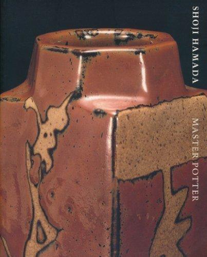 Shoji Hamada: Master Potter by Shoji Hamada (1998-06-02)
