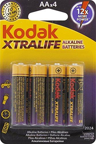 Batterie AA ()