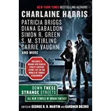 Down These Strange Streets : All-New Stories of Urban Fantasy