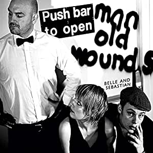 Push Barman to Open Old Wounds (Jwl Case)