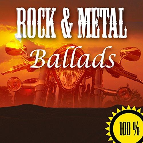 100% Rock & Metal Ballads (2015)