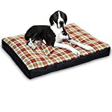 WOLTU® Hundebett Hundekissen Hundematte Schlafplatz Katzenbett Oxford Hundesofa Tierbett HT2105sz2